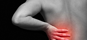 back pain chiropractic