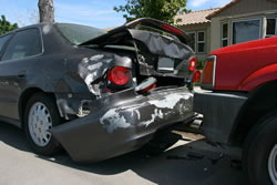Injured in a car wreck roderick white chiropractic can help