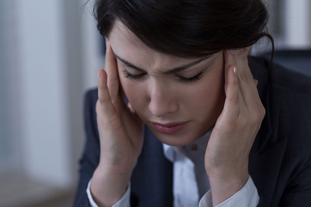 Migraine treatment in Pelham, AL