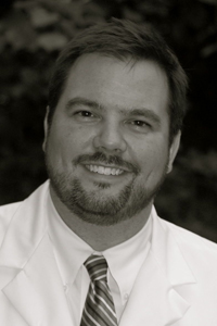 Dr. Roderick White, Chiropractor